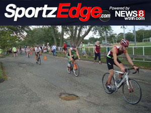 Great Article on the Madison Triathlon by News 8 Sports Edge