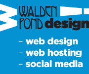 Walden Pond Design