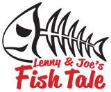 Lenny & Joes Fishtale